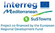 Project co-financed by the European Regional Development Fund